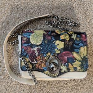 Zara Woman • Fruit Pattern Purse [Bags]